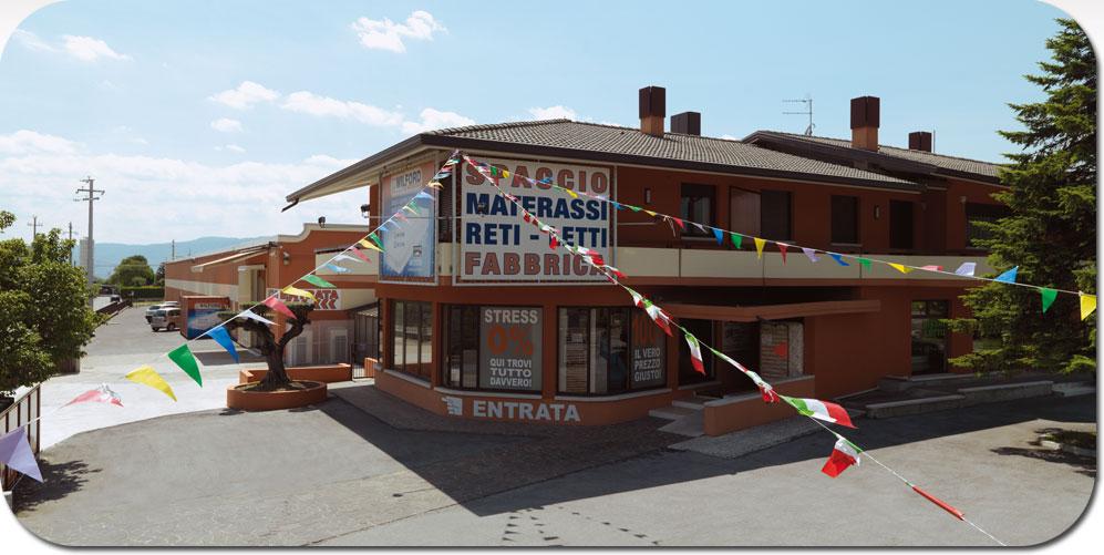 Materassi Wilford Vicenza.Fabbrica Materassi Vicenza By Wilford
